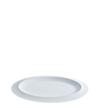 Impulse Platte oval