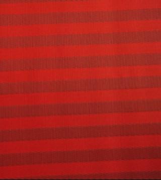 Tischset rot