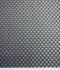 Tischset schwarz/silber