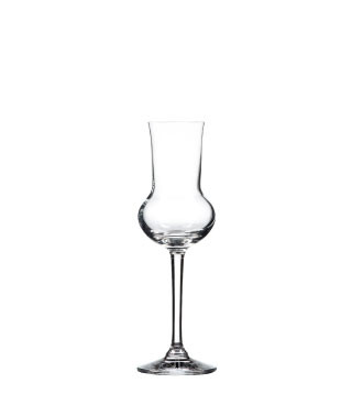 Trendy Grappa Glas 2er-Set