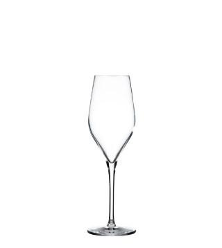 Trendy Prosecco Glas 2er-Set